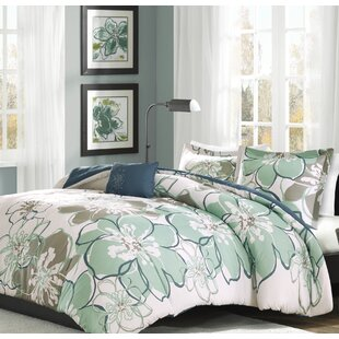 Alcaraz Comforter Set by W..