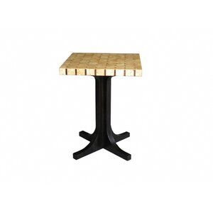 Tuti End Table by Indo Puri