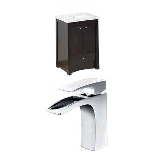 Elite 24 Single Bathroom Vanity Set by American Imaginations