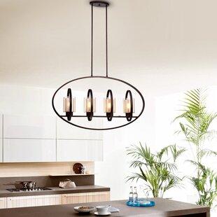 Kaliyah 4-Light Kitchen Is..
