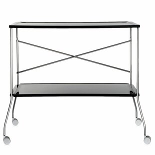 Flip Kitchen Cart Kartell
