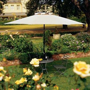 11' Market Umbrella by Coolaroo Bargain