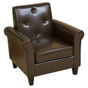 Winston Porter Chehalis Armchair