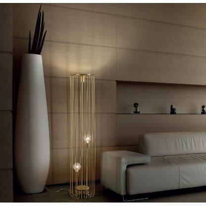 Luxury Floor Lamps Perigold