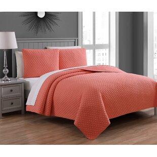 Estate Fenwick Reversible Quilt Set