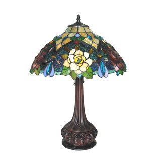 Lightsey 25 Table Lamp