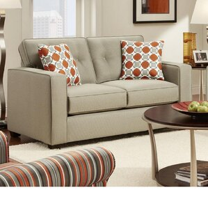 Tu Loveseat by Latitude Run