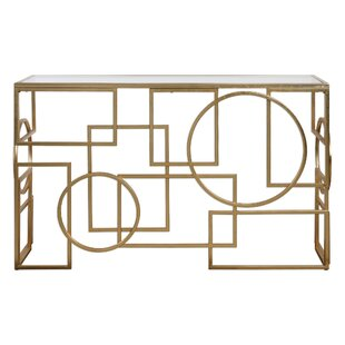 Willa Arlo Interiors Cayla Console Table