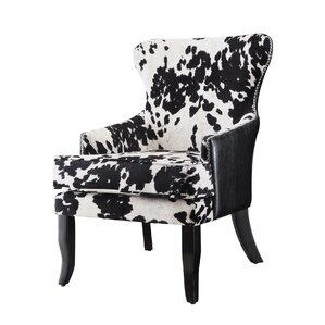 Animal Print Accent Chairs Youll Love