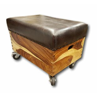 Mallorca Trunk Coffee Table