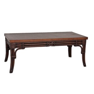Royal Pine Coffee Table by Acacia Home and Garden Best