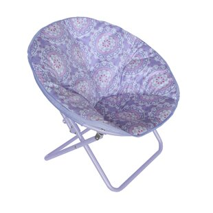 Phillip Papasan Chair by Harriet Bee