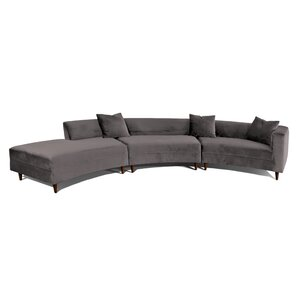 Curva Sofa by Decenni