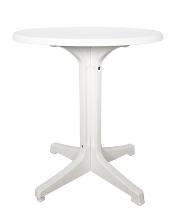 Omega Plastic Dining/Bistro Table