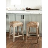 Waubun 26 Counter Stool (Set of 2) by Rosecliff Heights