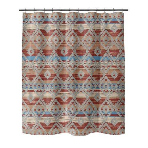 Bloomsbury Market Whitstran Cotton Indoor Outdoor Geometric Euro Pillow Wayfair