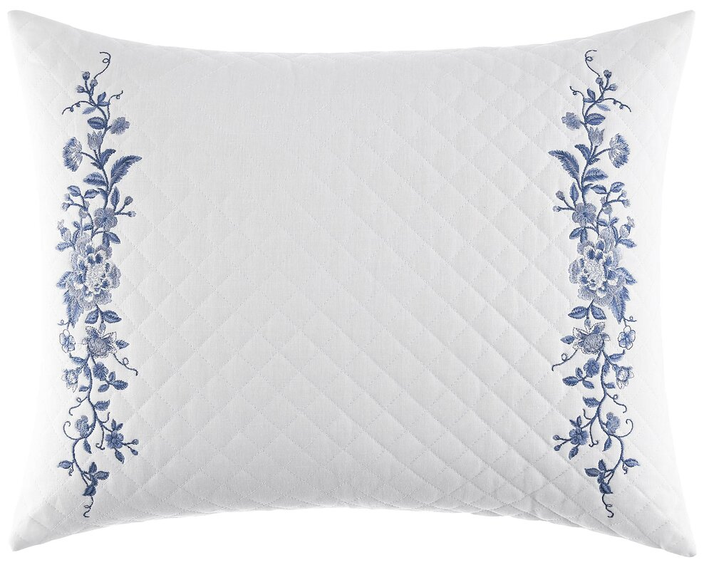 Laura Ashley Home Charlotte Breakfast Pillow by Laura Ashley Home ...