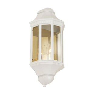 Celina Outdoor Flush Mount Image