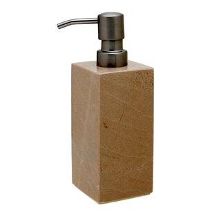 Fleur De Lis Living Rosado Soap & Lotion Dispenser