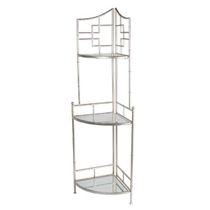 Seng Corner Baker's Rack by Willa Arlo Interiors