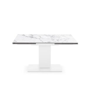 Echo Extendable Dining Table by Calligaris