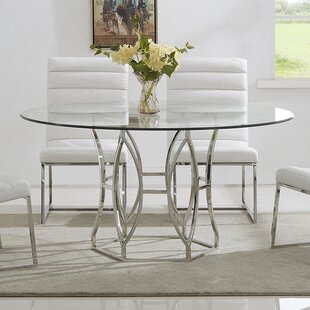Lofton Dining Table Everly Quinn