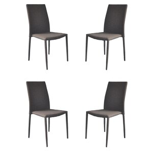 Modern Casual Parsons Chair (Set of 4)