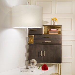 Reeves 34 Table Lamp