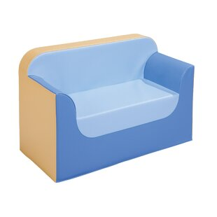 New Club Series Seat Kids Bench by Wesco NA
