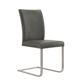 Gaffney Upholstered Dining Chair (Set of ..