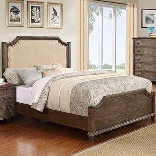 Darby Home Co Baston Bed