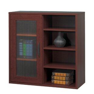 Apres 1 Door Storage Cabinet By Symple Stuff