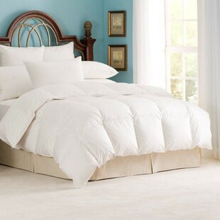 Nirvana 700 Midweight Down Comforter