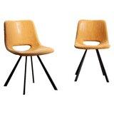 Weintraub Side Chair (Set of 2) by Corrigan Studio®