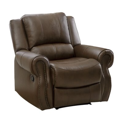 Faux Leather Standard Size Recliners You Ll Love In 2019