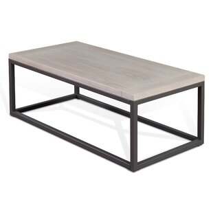 Kierra Coffee Table by Union Rustic #2