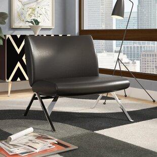 Wade Logan Kiley Slipper Chair