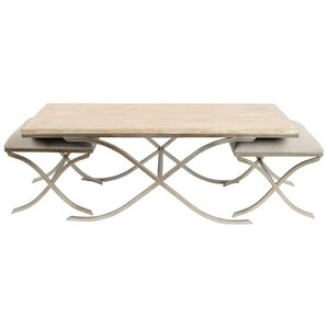Petree Coffee Table by One..