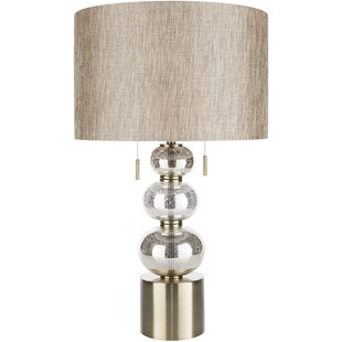 Sean Updated Traditional 29 Table Lamp