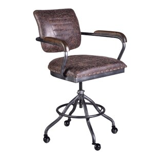 Mcginnis Industrial Task Chair by 17 Stories No Copoun