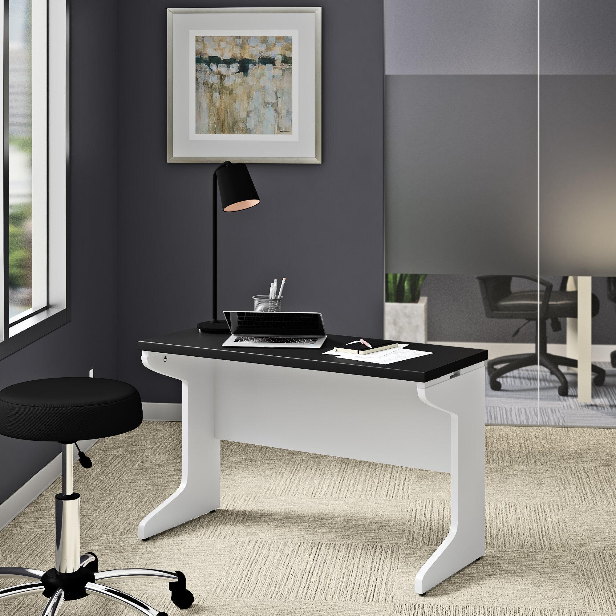 Executive Modern & Contemporary Desks | FREE Shipping Over $35