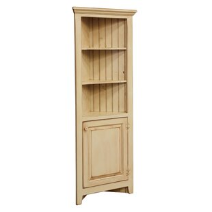 Weatherly 1 Door Accent Cabinet by August Grove