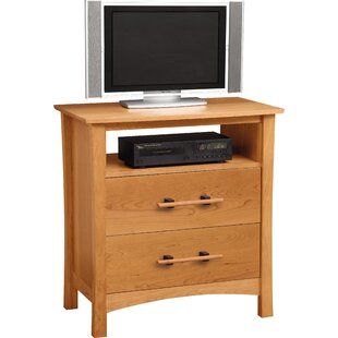 Copeland Furniture Monterey TV Stand for TVs up to 32