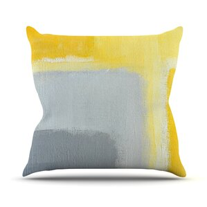 Inspired by CarolLynn Tice Throw Pillow