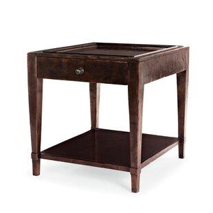 Vintage Patina Tray Table