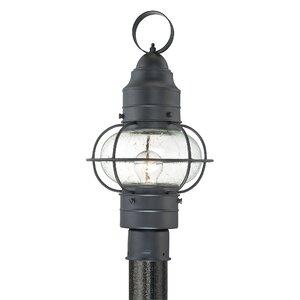 Millbrook Outdoor 1-Light Lantern Head
