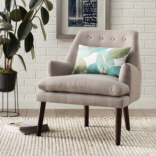 Carncome Armchair by Langley Street