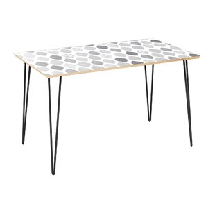 Copas Dining Table by Wrought Studio