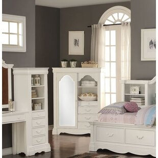 Reviews Eustice Armoire by Harriet Bee Reviews (2019) & Buyer's Guide