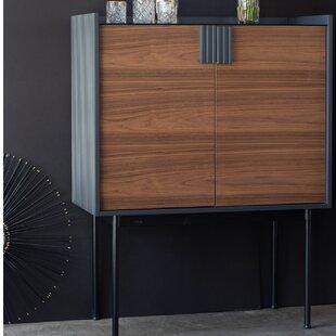 Anika Bar Cabinet